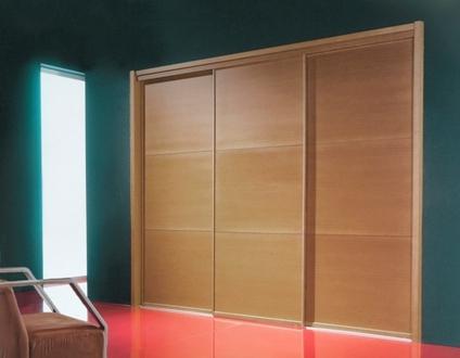Rg reparaciones - Interiores armarios empotrados puertas correderas ...